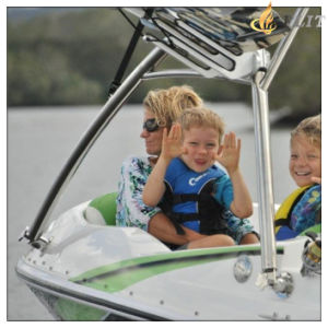 Luxury Small Fiberglass Boat pictures & photos