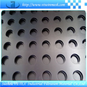 SUS 316 Perforated Wire Mesh