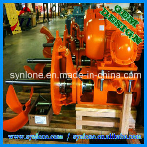 Sand Casting Process Cast Iron Impeller pictures & photos