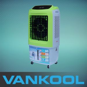 New Arrival Small Portable Swamp Cooler Hot Sales in Iraq with 3500m3h Airflow pictures & photos