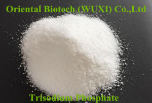 Food Additive Trisodium Phosphate Tsp as Quality Improver