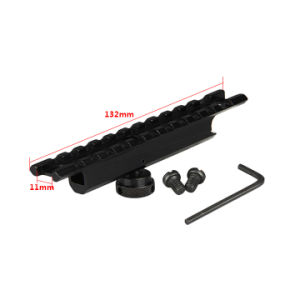 Ar15 Accessories Hunting Weaver Picatinny Rail Mount Cl24-0062 pictures & photos