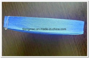 Light Blue Polyester Ribbon