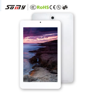 7 Inch Android Tablet 1280*800 IPS