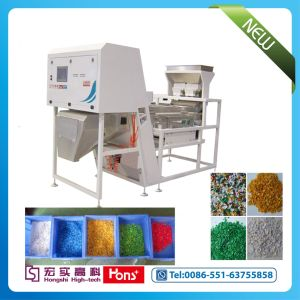 Industrial Belt Conveyor Color Sorter with Big Capacity pictures & photos