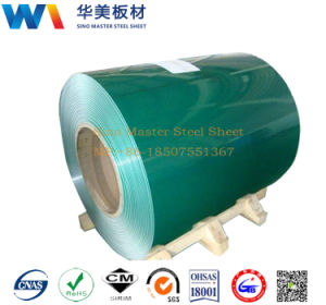 Color Coating Steel Coil pictures & photos