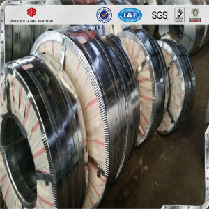 High Quality Ms Carbon Steel Strip in Coil pictures & photos