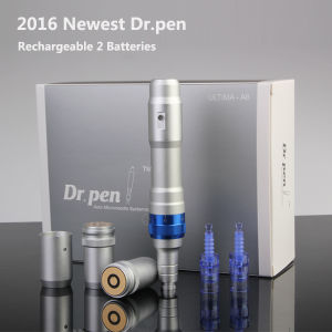 Equiped Chargeable Batteries Dr. Pen Ultima A6 Dermapen pictures & photos