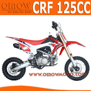 Hot Selling Crf110 Style 125cc Dirt Bike pictures & photos