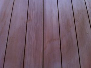 Grooved Pine Plywood pictures & photos