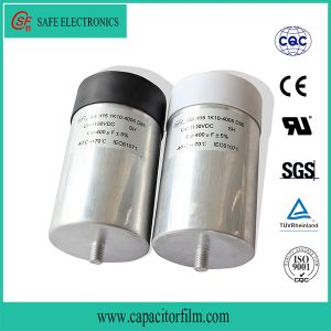 Solar Power Plant Capacitor 700VDC 150UF pictures & photos