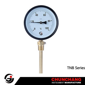 Water Temperature Gauge