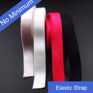 Jacquard High Tenacity Nylon Elastic Band for Bra pictures & photos