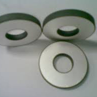 High Quality Piezo Element with P4/P5/P8 Material