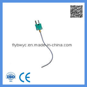 Armor Thermo-Element K Type Sheathed Thermocouple pictures & photos