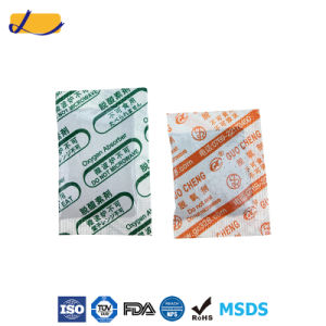 Deoxidizing Agent Factory Oxygen Absorber Packet