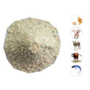 Trace Minerals Premix Feed Grade China Supplier pictures & photos