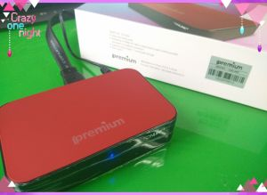 High Speed Browser Built-in Ipremium IPTV Box Online+ Support Surf Online pictures & photos