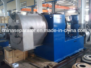 Soda Pusher Centrifuge / Soda Making Machine pictures & photos