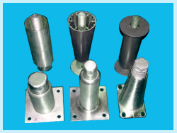 Kitchen Hardware Fittings with Zinc / Aluminum Die Casting pictures & photos