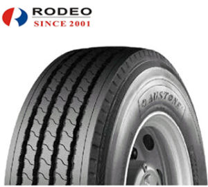 Radial Truck and Bus Tire 12r22.5 (Chengshan/Austone CST115) pictures & photos