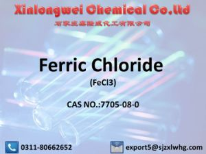 Ferric Chloride Solution 41%Min / Iron III Chloride pictures & photos