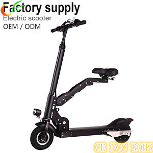 Hot Sale Newest Smart Foldable Electric Scooter Bike pictures & photos