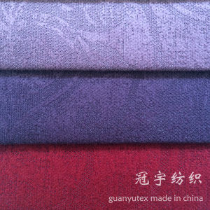 Compound Corduroy Polyester and Nylon Bonded Fabric pictures & photos