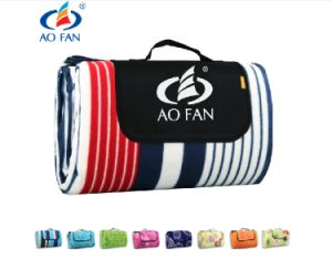 Aofan Outdoor Waterproof Folding Picnic Mat, Camping Beach Mat, Blanket