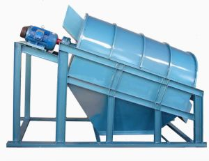 Rotary Drum Mining Machine for Classification, Grading, Screening, Washing pictures & photos
