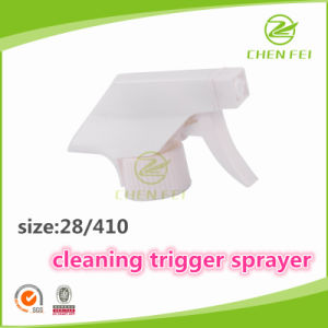 Factory Direct Sale 28 410 Plastic Cleaning Trigger Sprayer Pump
