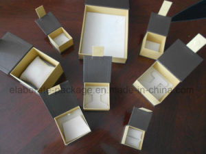 Fashion Cardboard Packing Gift Jewellery Display Box pictures & photos