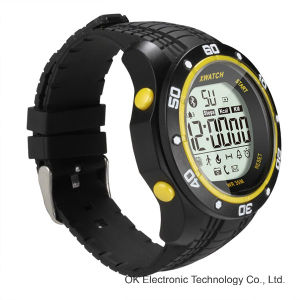 Factory Wholesale Waterproof Outdoor Android Bluetooth Watch Bracelet