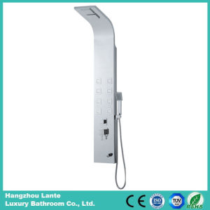 Multifunctional Hydrotherapy Stainless Steel Shower Screen (LT-G886) pictures & photos