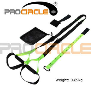 Hot Selling Flexible Suspension Trainer Set (PC-ST2001) pictures & photos