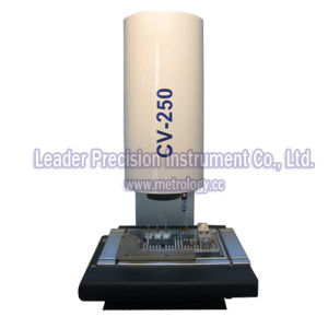 3D CNC Small Size Video Measuring Machine with Probe (CV-400) pictures & photos