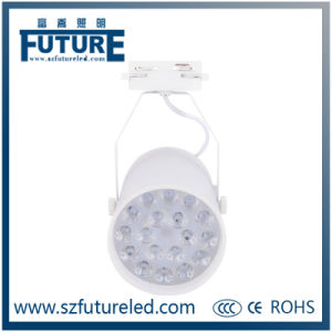 Affordable 7W LED Track Light F-H1-7W