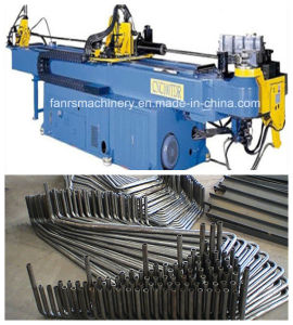 Stainless Steel Pipe Bender CNC pictures & photos