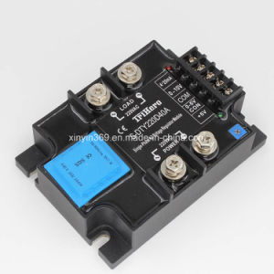 SSR 4-20mA, 0-10V, Solid State Relay pictures & photos