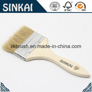 Cheap & Hot Selling Disposable Paint Brush for USA Market pictures & photos