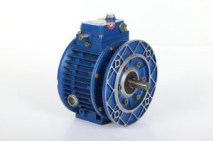 Udl Series Reducer Gear Motor B5 pictures & photos