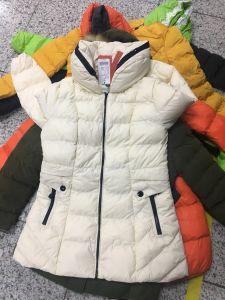 810ace99873 Winter Jacket Women Thick Warm Long Parkas Jacket Cotton Coat