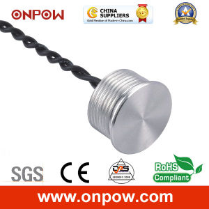 Onpow Piezoelectric Switch (PS series, CCC, CE) pictures & photos