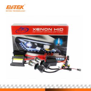 Super Brightness Car HID Xenon Bulb Light 35W 6000K H13-3 Headlight Fog Lamp Kit