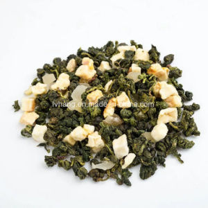 Peach Oolong Tea First Grade
