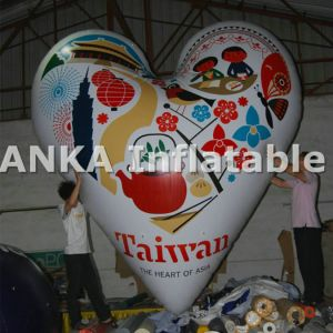Inflatable Blimp Toy Airship for Advertising and Promotion pictures & photos