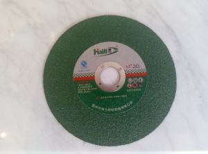 "4""Super Thin Cutting Disc"