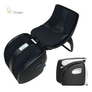 Popular Foot Massager Comfortable Massage Chair for Household pictures & photos