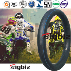 Factory Best Selling 80/90-17 Motorcycle Inner Tubes pictures & photos