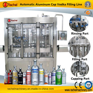 Automatic Strong Wine Packing Machine pictures & photos